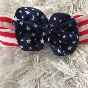 Other - 4th of July Toddler/Girl Headbands